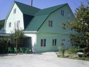Hostel on Sadovaya