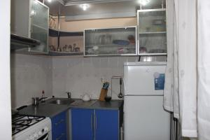 (Apartment on Toktogul-Belinskogo)