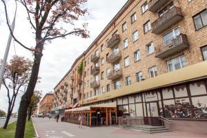 Апартаменты Flatsby Nezavisimosti 87 - фото 14