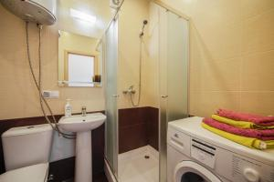 Апартаменты Flatsby Nezavisimosti 87 - фото 12