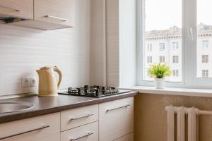 Апартаменты Flatsby Nezavisimosti 87 - фото 10