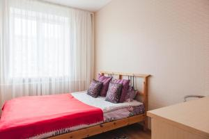 Апартаменты Flatsby Nezavisimosti 87 - фото 6