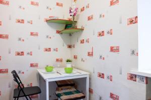 Апартаменты Flatsby на Броневой 12 - фото 12