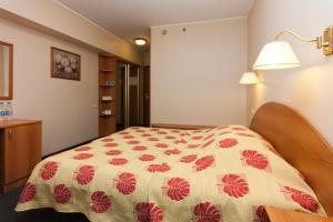Гостиница Спутник - фото 21