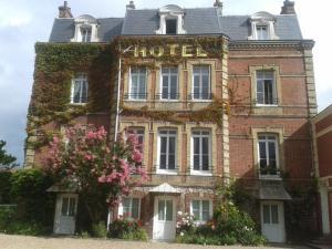 Hôtel au Château Blanc