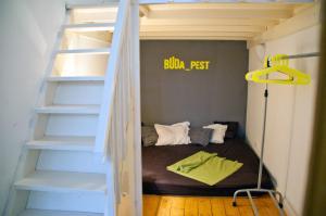 Hipster Hostel(Budapest)