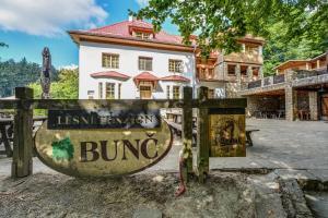 Lesní Penzion Bunc