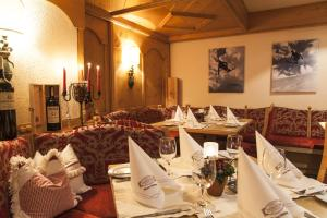 Hotel Kristall - St. Anton am Arlberg