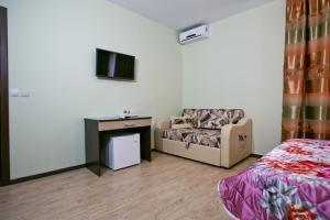 Отель Альбатрос - фото 16