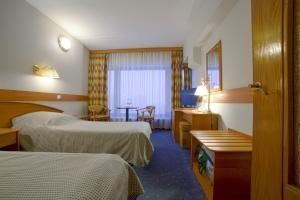 Гостиница Спутник - фото 19