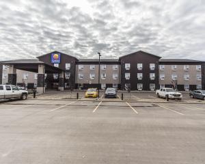 Comfort Inn & Suites Bonnyville