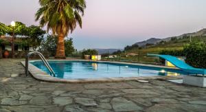 Quinta da Padrela Winery House, Tabuaço
