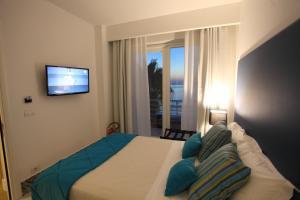 Palma d'Oro, Hotely  Bagnara Calabra - big - 9