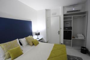 Palma d'Oro, Hotely  Bagnara Calabra - big - 10