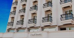 İleri Hotel & Apartments