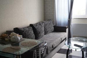 Апартаменты На Руданского - фото 25