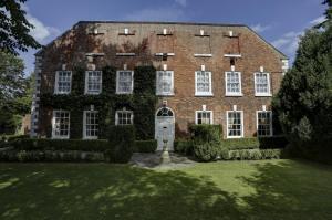 Best Western Dower House & Spa