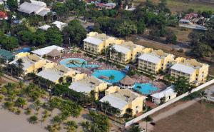 Ein bild von Telamar Resort