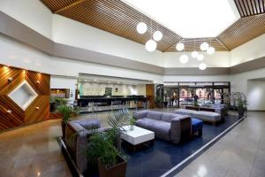 Hilton Belem Hotel