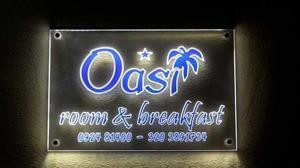 Oasi Bar Affittacamere