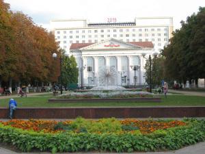Апартаменты На Проспекте Победы 14 - фото 26