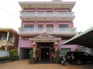 Chey Sambath Hotel