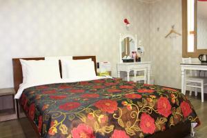 티파니에서 아침을 호텔