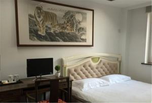 Qingdao Binhai Garden Seaside Apartment