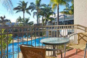 Mandurah Motel & Apartments