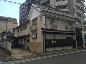 森重旅館 (Ryokan Morishige)