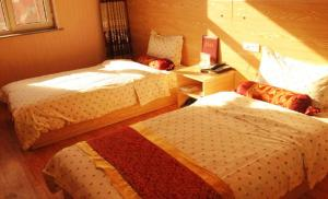 Jiujiu Rujia Inn, Hotely  Baotou - big - 8