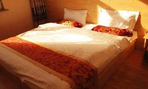 Jiujiu Rujia Inn, Hotel  Baotou - big - 4