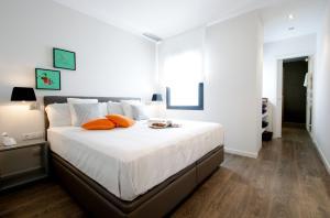 Deco Apartments – Diagonal, Ferienwohnungen  Barcelona - big - 10