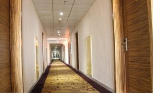 Jiujiu Rujia Inn, Hotel  Baotou - big - 9