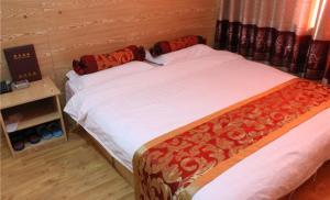 Jiujiu Rujia Inn, Hotel  Baotou - big - 5