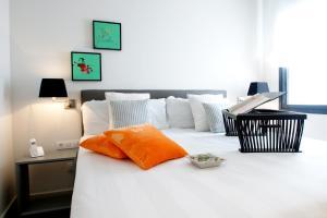 Deco Apartments – Diagonal, Ferienwohnungen  Barcelona - big - 11