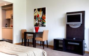 Executive Studio Suite Diamant Suites Brussels EU