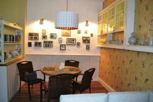 Mini Hotel Kolibri, Inns  Simferopol - big - 3
