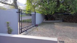 Eikelower Guesthouse, Penzióny  Stellenbosch - big - 30