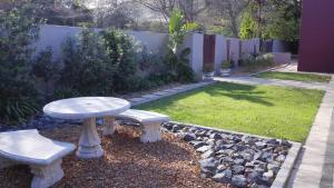 Eikelower Guesthouse, Penzióny  Stellenbosch - big - 40