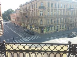 Chemodan MiniHotel, Gasthäuser  Sankt Petersburg - big - 26