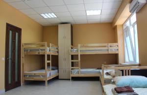 Hostel Solnechniy, Hostely  Hurzuf - big - 1