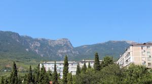 Hostel Solnechniy, Hostely  Hurzuf - big - 10