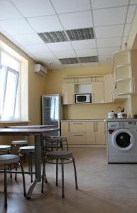 Hostel Solnechniy, Hostely  Hurzuf - big - 8