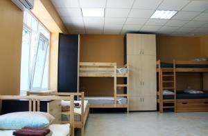 Hostel Solnechniy, Hostely  Hurzuf - big - 7