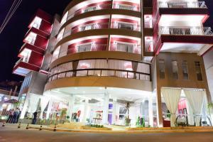 obrázek - Vivas Hotel e Casa