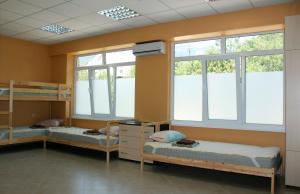 Hostel Solnechniy, Hostely  Hurzuf - big - 6