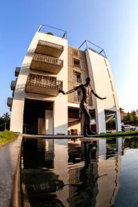 Alila Bangalore Hotel and Residence