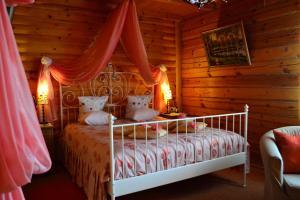 Отель Уютный дом - фото 12