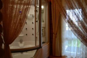 Отель Уютный дом - фото 13